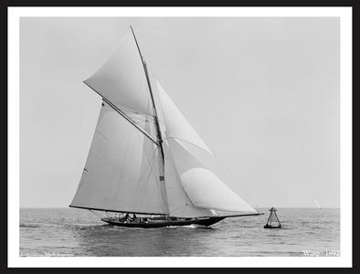 Sailing and Sailboats Restoration art prints
