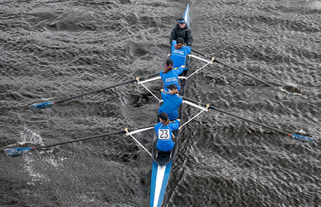 Head of the Charles Rowing Regatta, Boston, MA