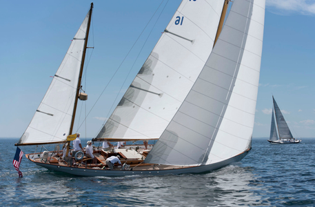 Dorade - Sparkman and Stephens Classic in Marblehead, MA