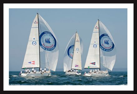 New York Yacht Club Invitational - Newport, RI - Rolex