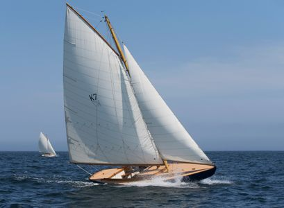 Besherte - Buzzards Bay 18 - Artisan Boatworks