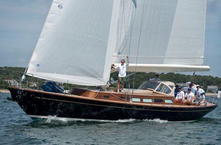 Morris 52 Windsock