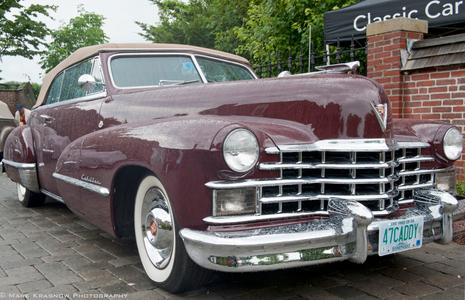 Cadillac 1947 Classic