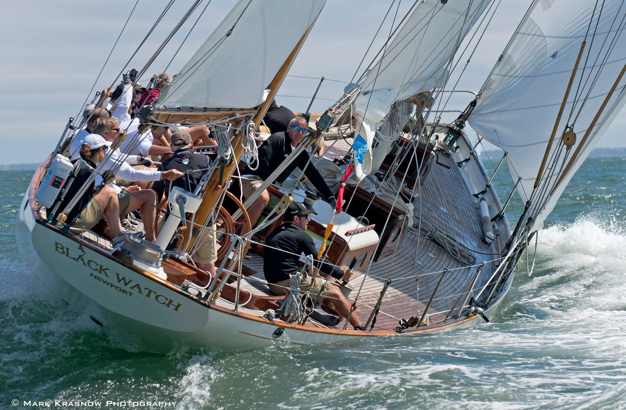 Black Watch at The Opera House Cup - Nantucket, MA  2016