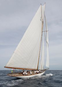 The Lady Anne 15 metre
