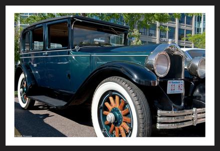 Antique Buick