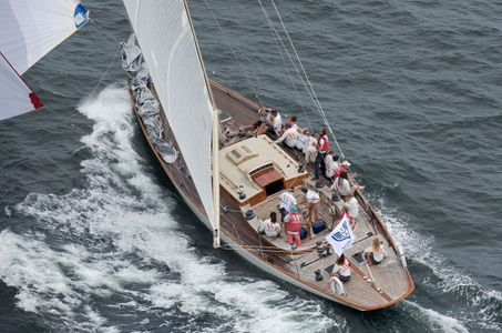 W-Class W.76 Wild Horses at the Candy Store Cup Newport, RI