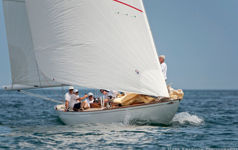 Quest - 8 Metre Classic in Marblehead, MA