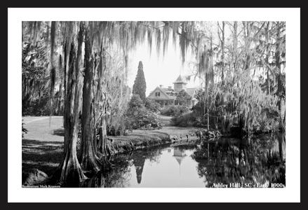 Ashley Hall - SC - Early 1900s
