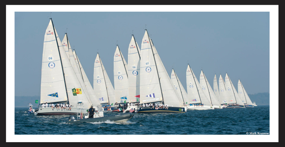 New York Yacht Club Invitational - Newport RI