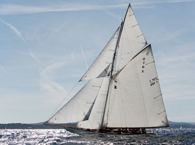 Hispania - D3 - Fife 15 Metre