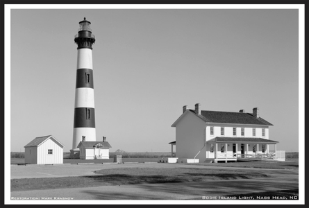Bodie Island Light, Nags Head, NC
