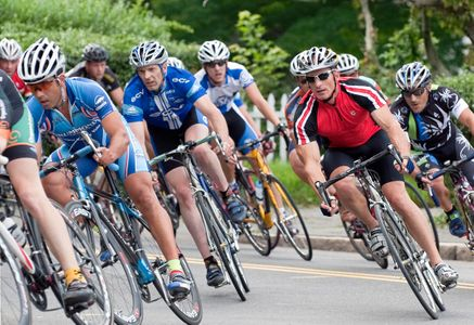 Gran Prix of Beverly Cycling race