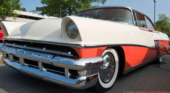 Mercury Custom 2 Tone Classic