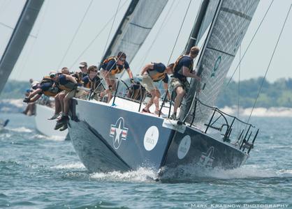 NYYC 161st Annual Regatta - Newport, RI