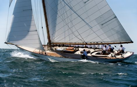 Marilee Heading for Home at the Opera House Cup 2017