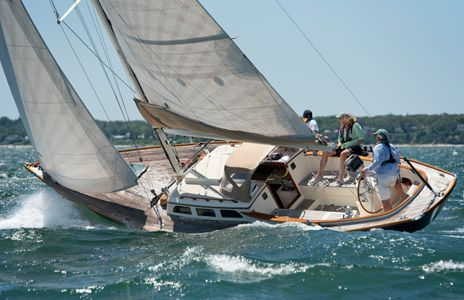 Ferien - Morris 36