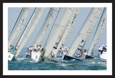 New York Yacht Club Invitational - Newport, RI