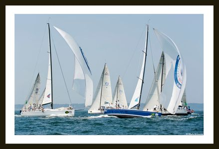 New York Yacht Club Invitational Regatta - Newport, RI