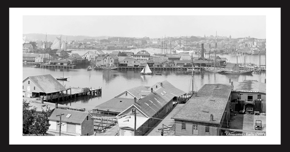 Gloucester, MA, Early 1900's