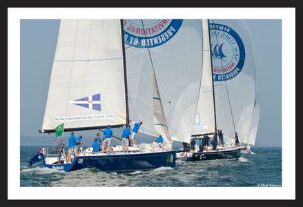 NYYC Invitational - Swan 42 One Design - Newport, RI