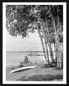 Harbor Point, MI - Early 1900's