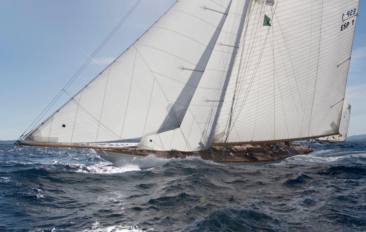 Hispania - Fife 15 Meter Classic