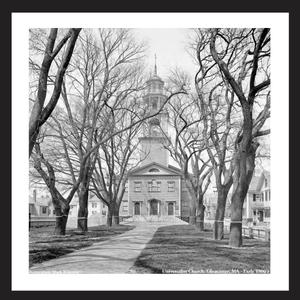 Church, Gloucester - early 1900