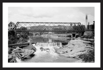 Little Falls, NY - Late 1800's