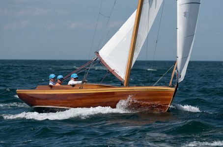 Alerion Racing by at the Opera House Cup 2017