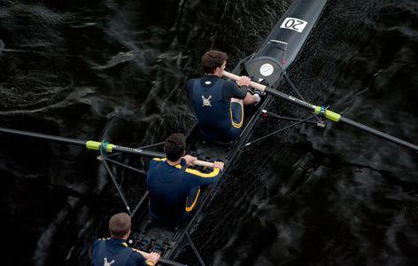 Head of the Charles Rowing Regatta Boston, MA