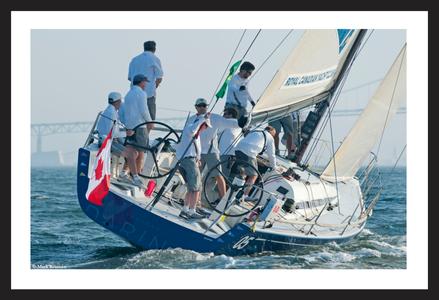New York Yacht Club Invitational - Newport, RI