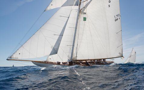 Hispania - 15 Meter Fife Classic