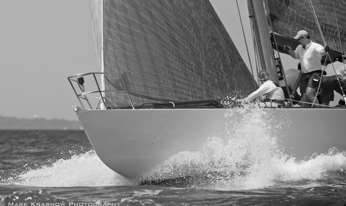 12 Metre Racing in Newport, RI