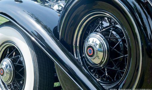 La Salle Classic Car Details