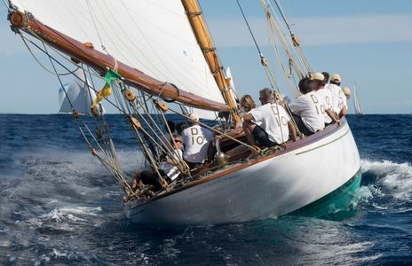 The Lady Anne - 15 Metre Fife Classic