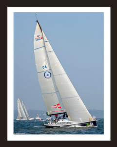 NYYC Invitational - Swan 42 One Design - Newport, RI