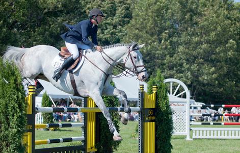 Professional Jumper Classic Event 2011