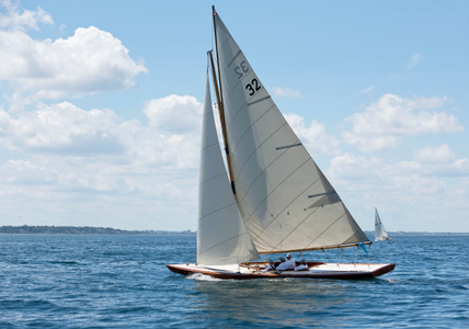 German Classic Tilly XV in Marblehead, MA