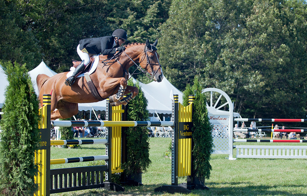 Putnam Jumper Classic Event