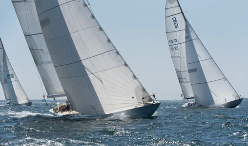 12 Metre Class at the Opera House Cup