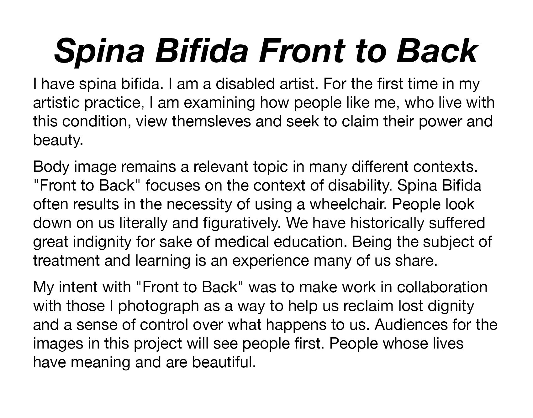 Spina Bifida Front to Back artist statement for website.jpg