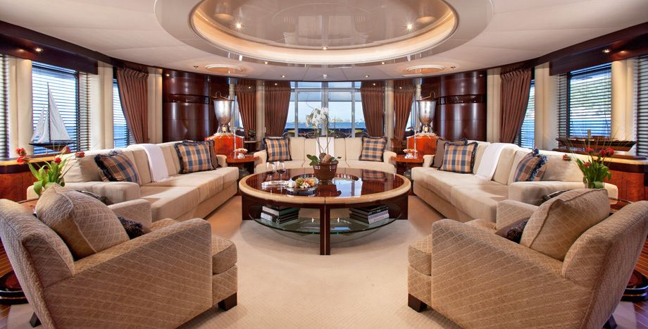 EXCELLENCE III, ST. BARTH