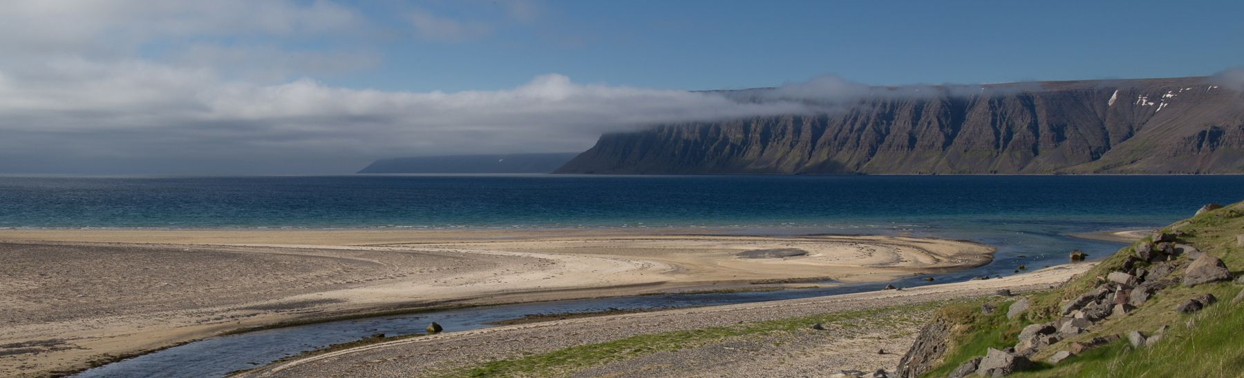 West Fjords