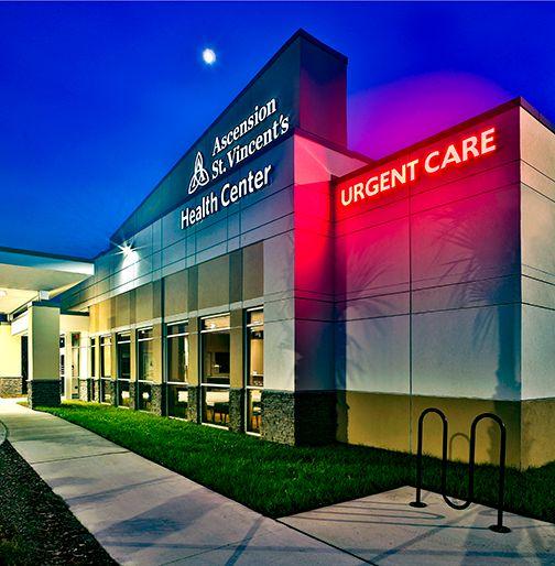 Ascension Urgent Care - Exterior 3.jpg