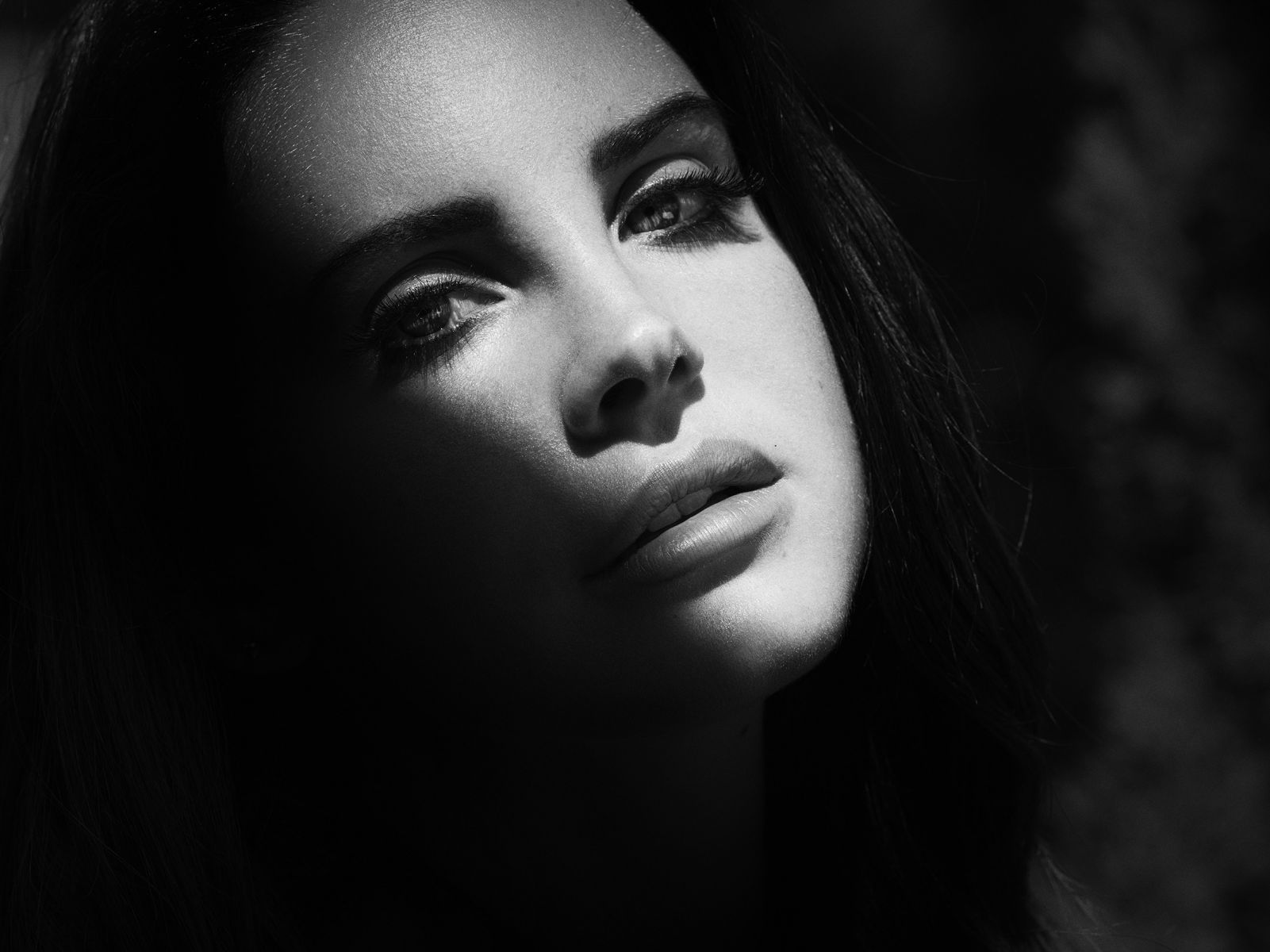 Lana del Rey photographed by Kurt Iswarienko for The New York Times.