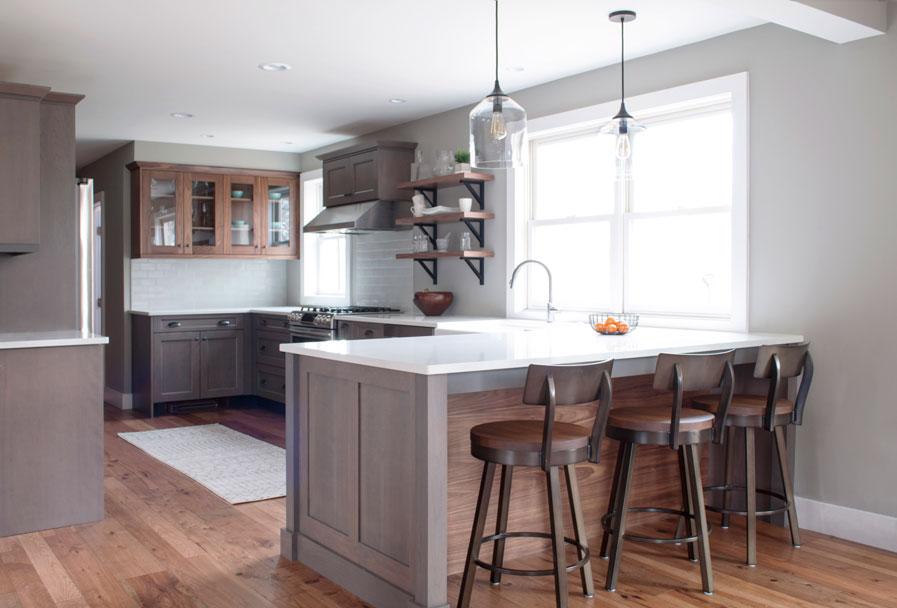 Kitchen Design and Remodel South Burlington VT HAVEN design