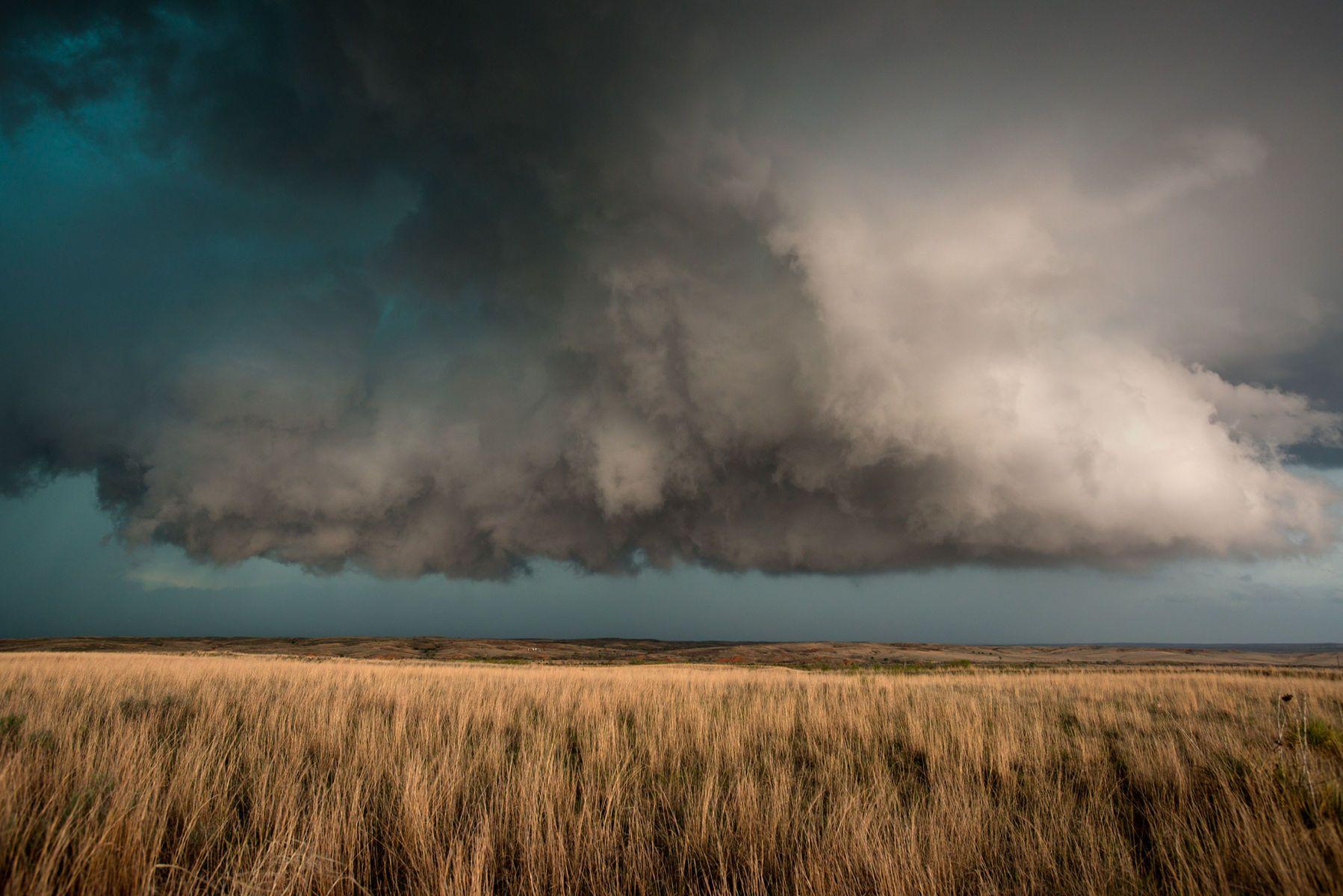April 11, 2015 - Texas Panhandle