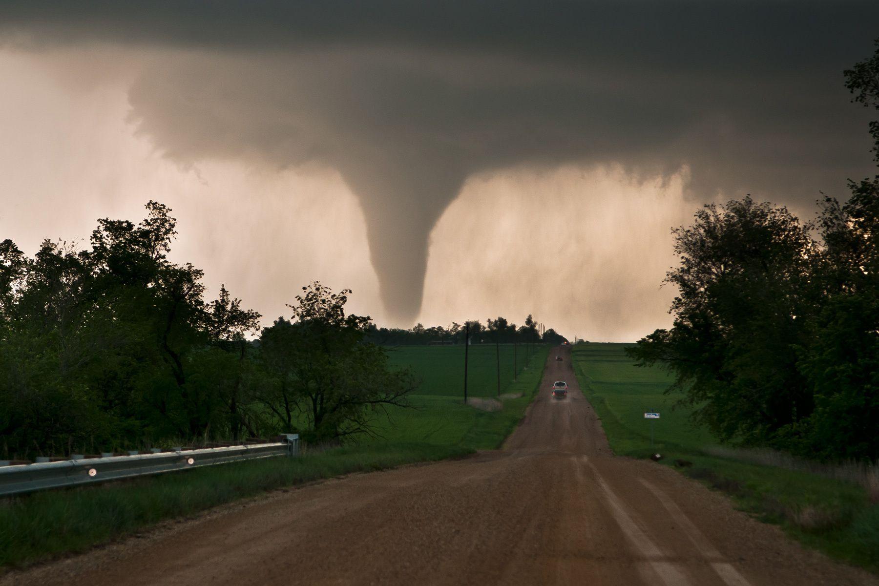 April 14, 2012 - Near Solomon, Kansas