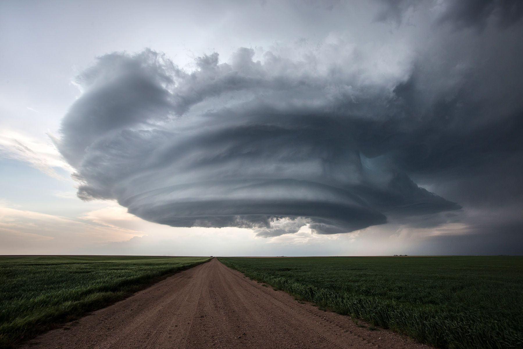 May 28, 2013 - Ovid, Colorado Supercell